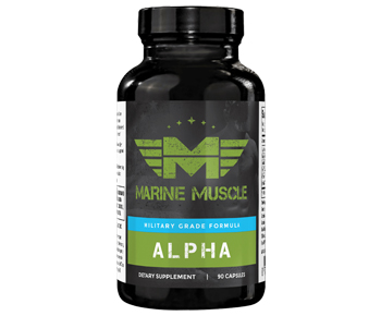 Alpha supplement review