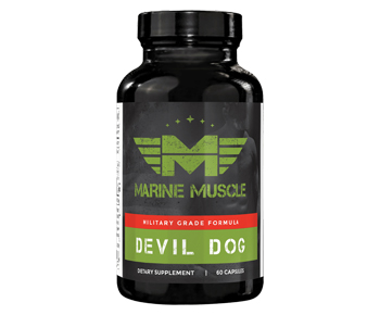 Devil Dog supplement review