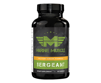 Sergeant supplement review