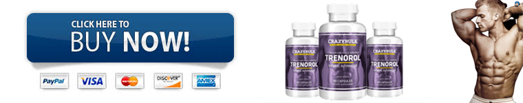 Trenorol CrazyBulk Review