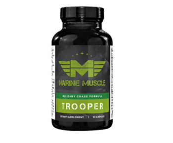 Trooper supplement review
