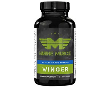 Winger supplement review