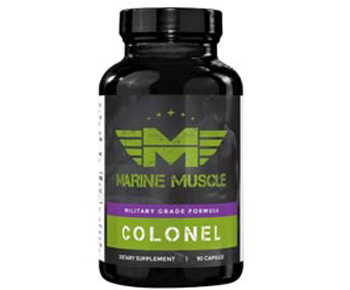 colonel supplement review