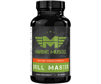 drill master supplement review