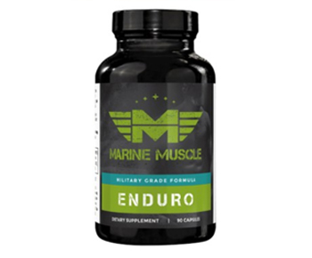 enduro supplement review