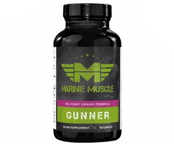 gunner supplement review