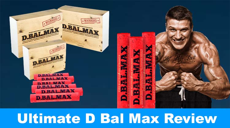 ultimate dbal max review