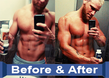 crazy bulk winsol before and after result