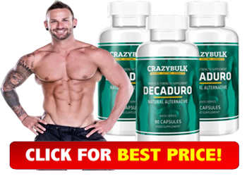 decaduro bodybuilding