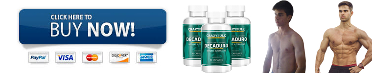 decaduro supplement