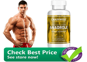 Anadrole Benefits For Bodybuilding