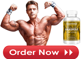 Anadrole For Muscle Building