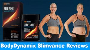 Slimvance Reviews